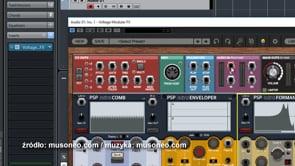 Voltage dla sound-designerów