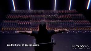 Nowy sposób miksowania z Waves