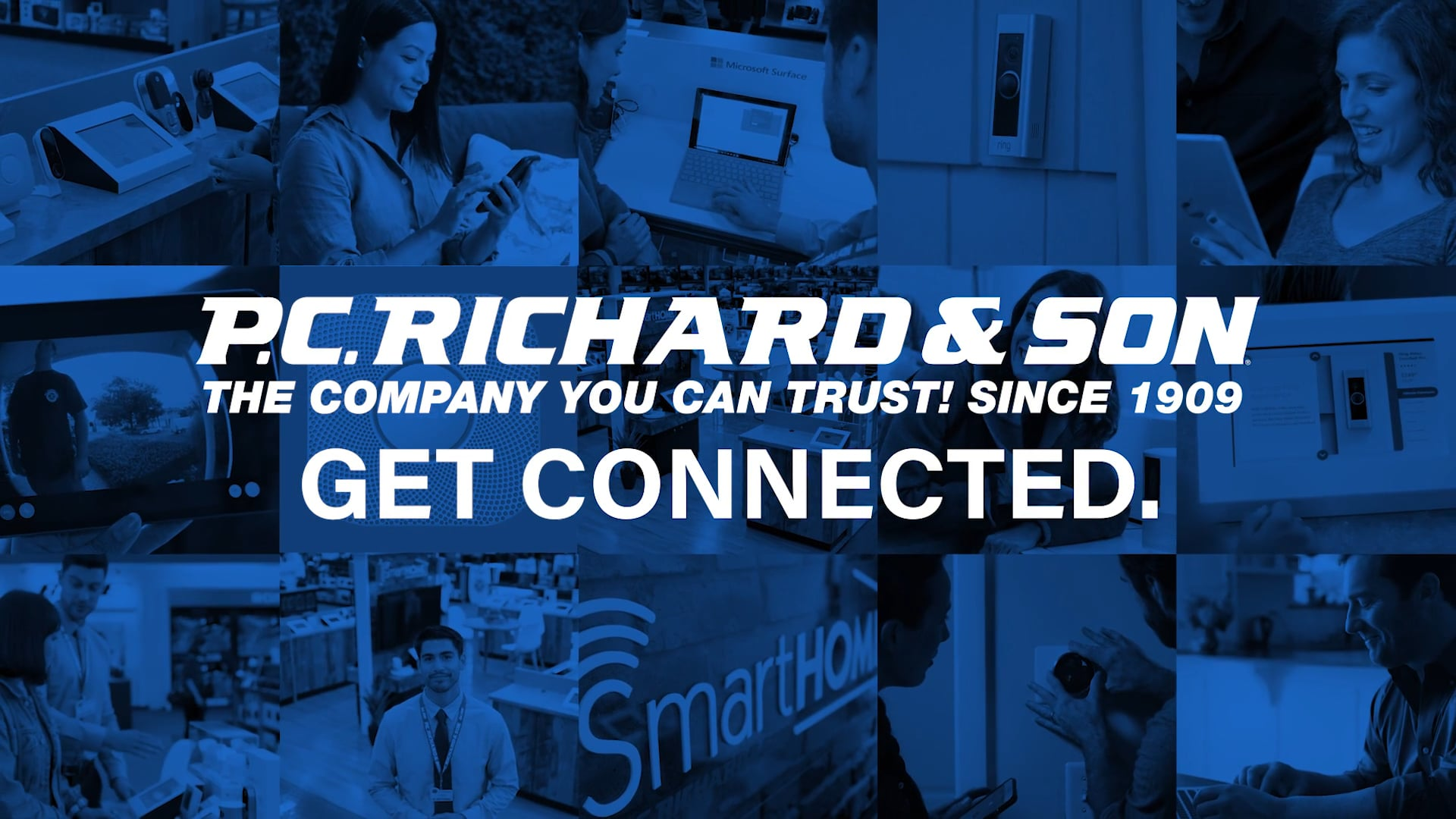 PC Richard & Sons - Get Connected :30