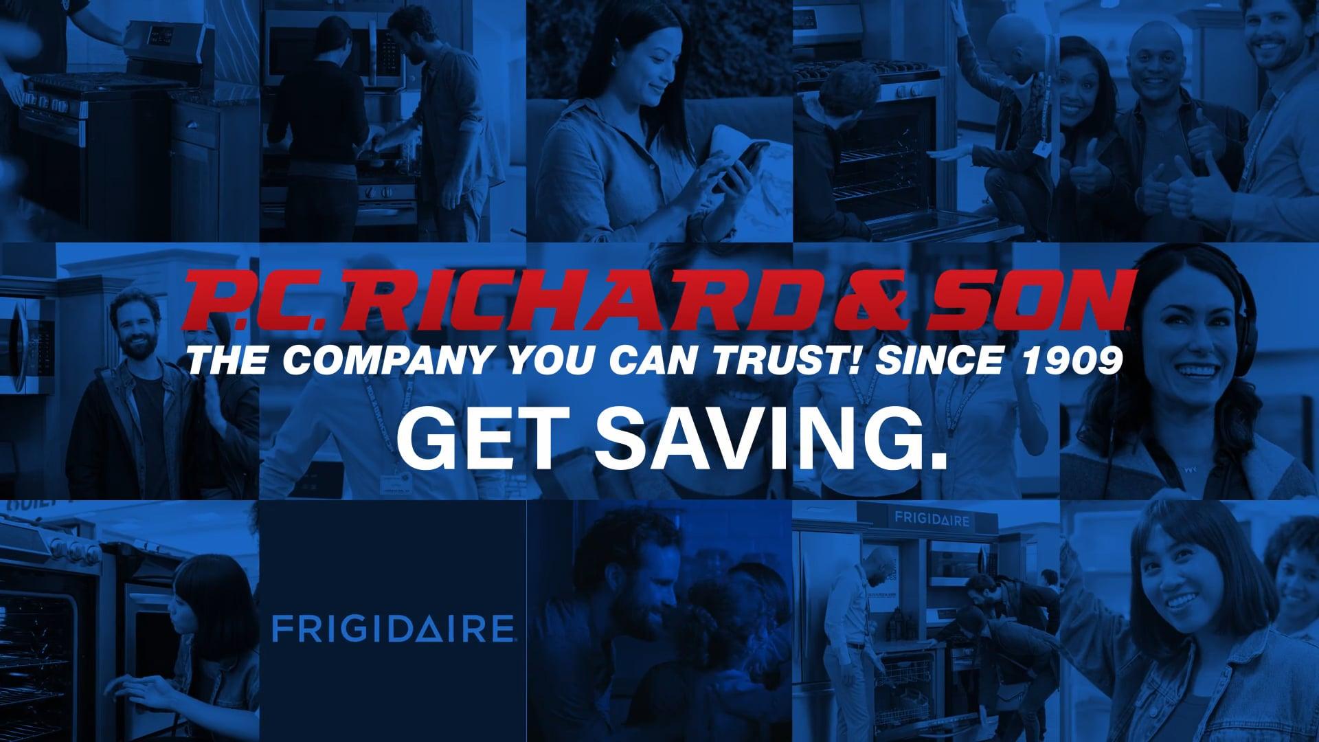 PC Richard & Sons - Frigidaire :30