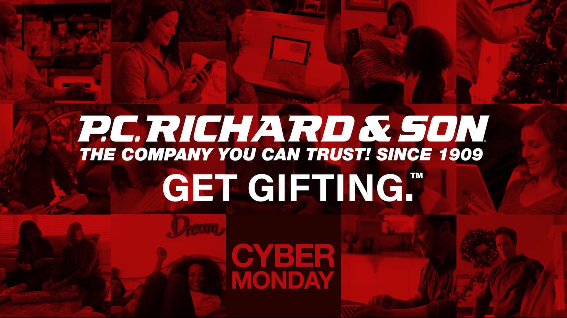PC Richard & Sons - Cyber Monday :30