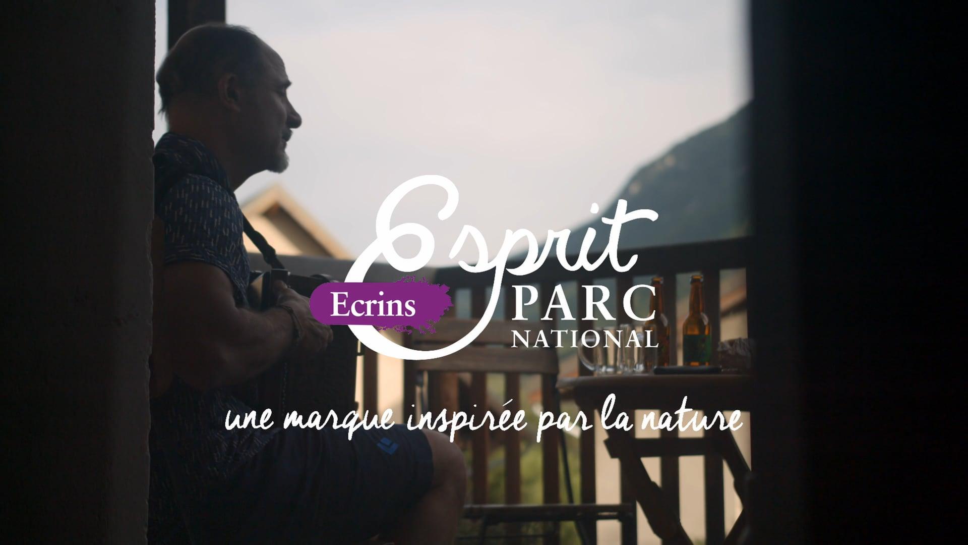 Esprit Parc National – Le portrait de Pierre