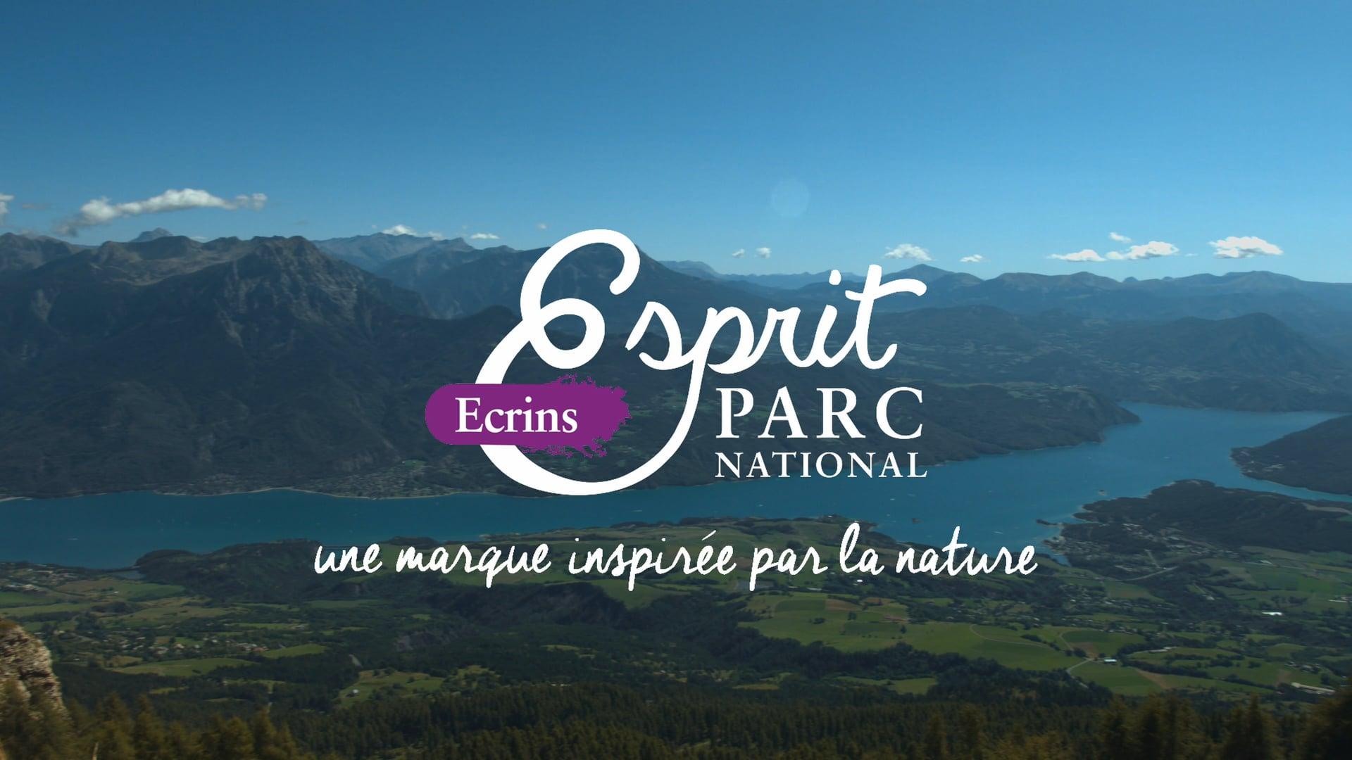 Esprit Parc National Graded