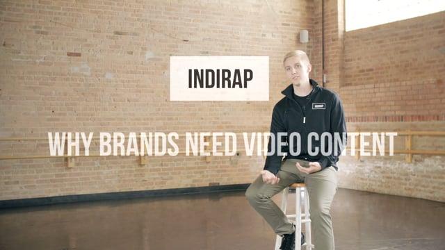 INDIRAP - Video - 3