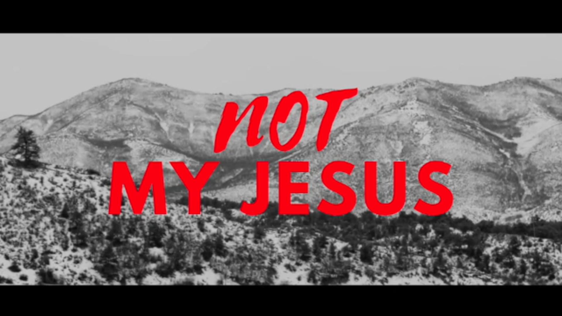 Jesus Let Me Down - Jan. 27, 2019