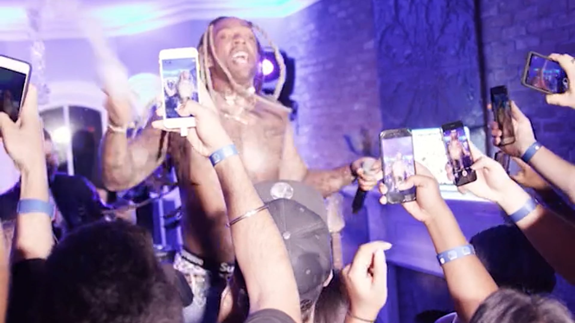 Bud Light House Party Summer Tour Highlight Reel