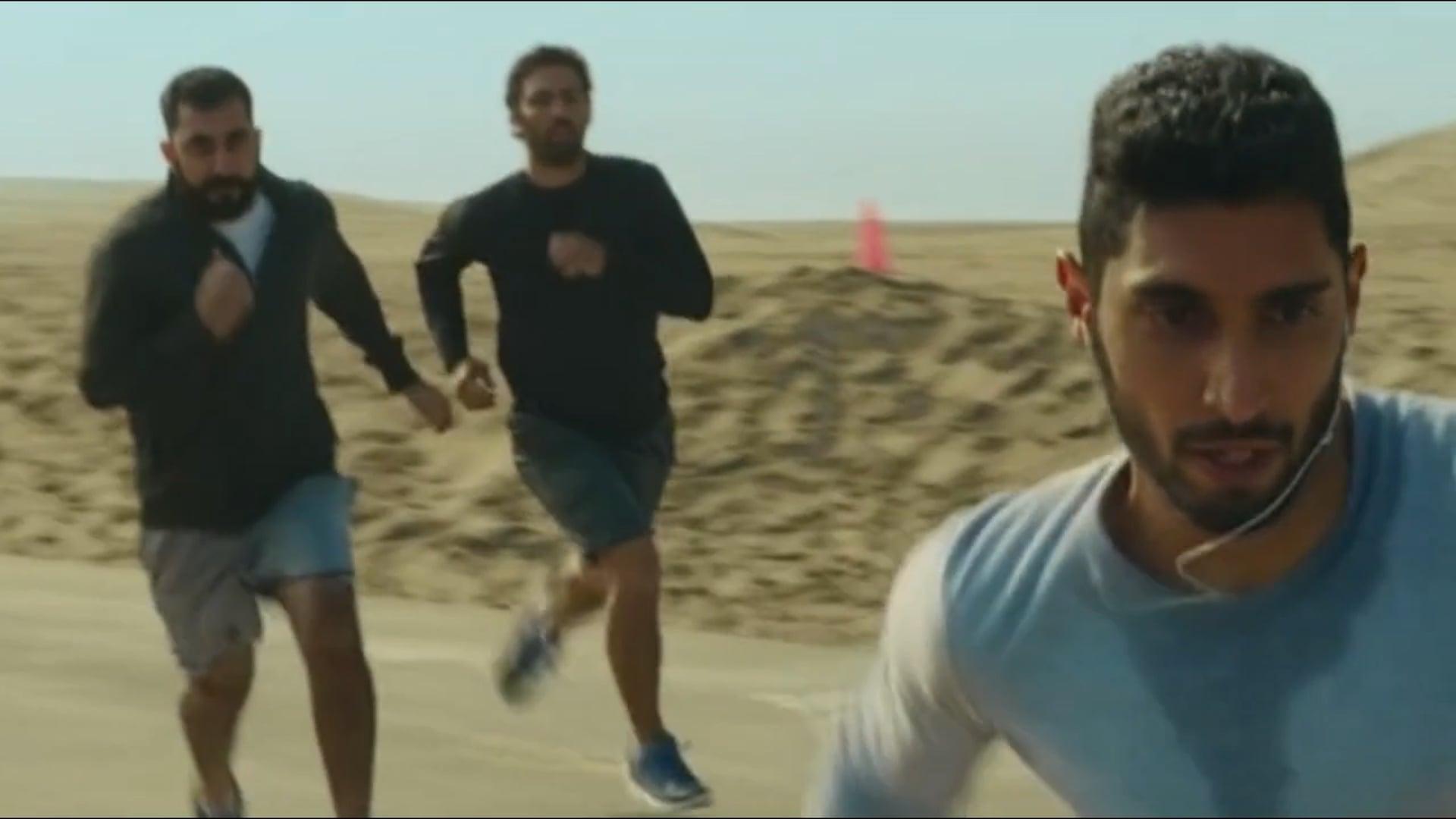 Mehdi - Action Reel - 2019