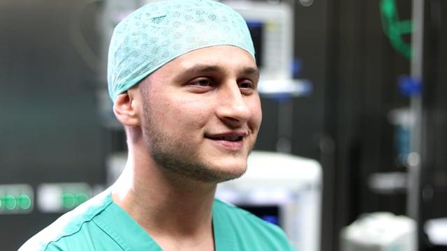 UKM-Karriere-Vlog: Intensivpflege & Anästhesie