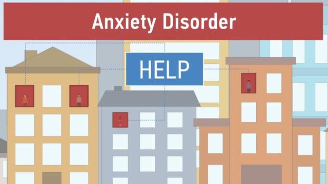 ThriveNYC Anxiety