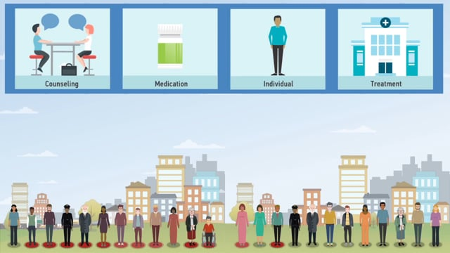 ThriveNYC Alcohol and Substance Use