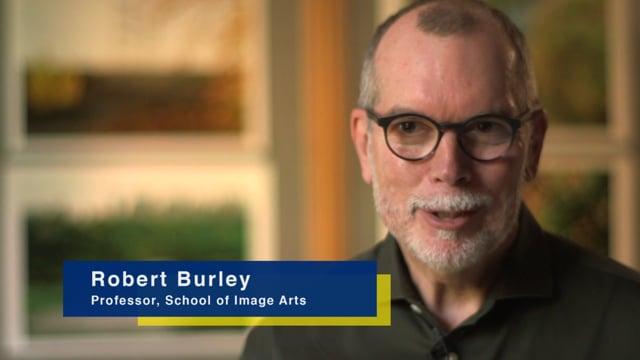 Robert Burley