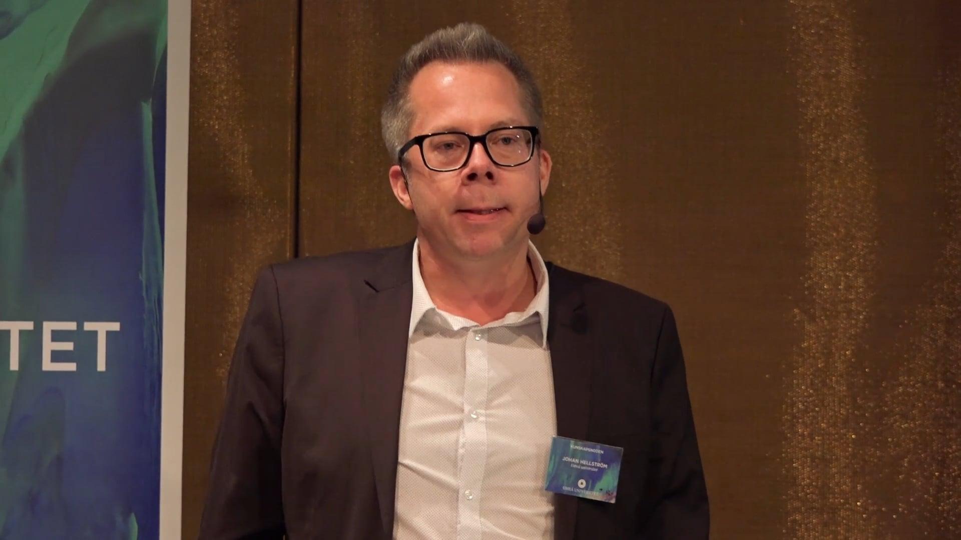 Film: Johan Hellström