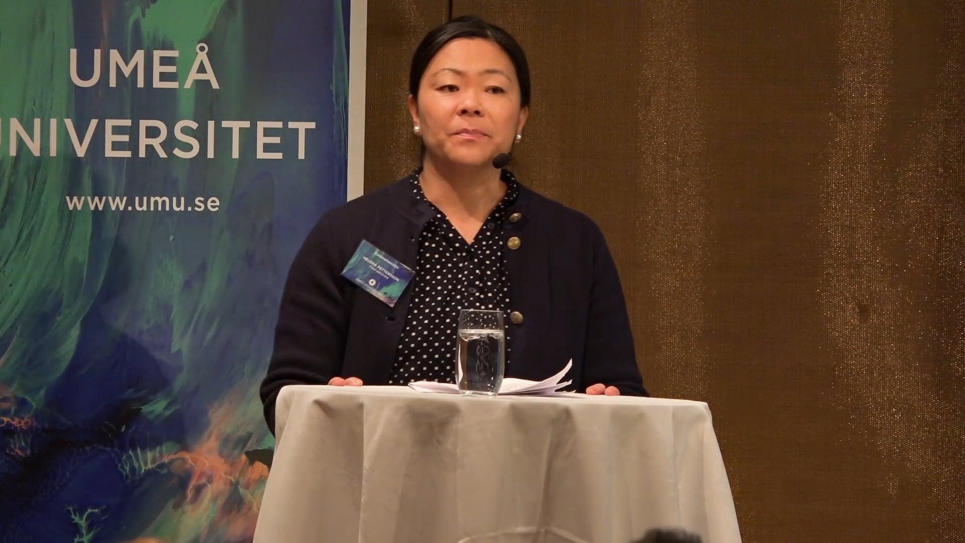 Film: Helena Pettersson