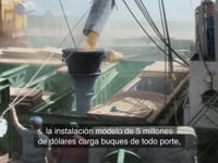 Latin American Spanish Subtitling Bunge