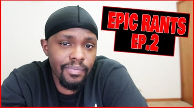 How To Make Some Extra Money + Why Motivation WILL NOT Make You Successful (Epic Rants Ep.2)