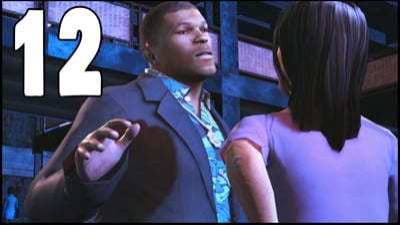 She Said She Would Do WHAT?! - Blitz The League 2 Walkthrough Ep.12