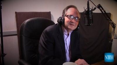 Keith Dunnavant talks about 'Spy Pilot'
