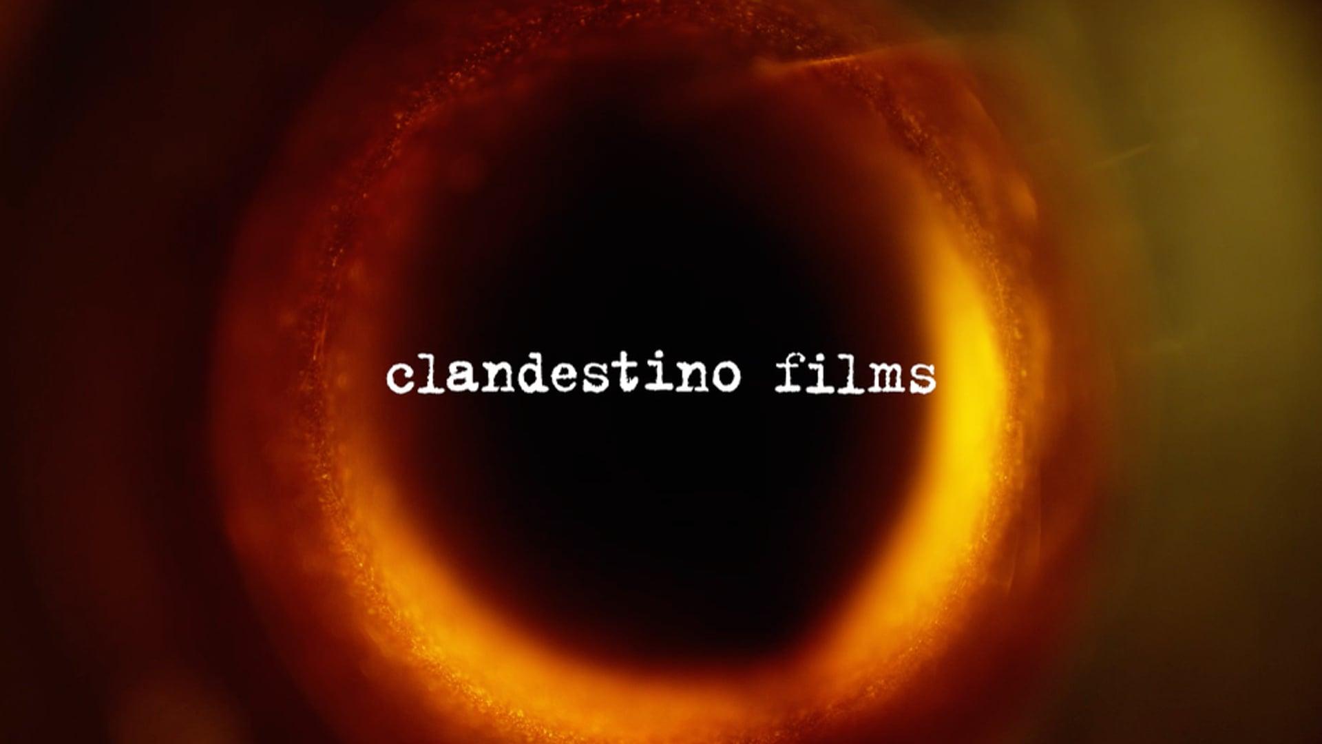 EDITOR | CLANDESTINO FILMS SHOWREEL 2017