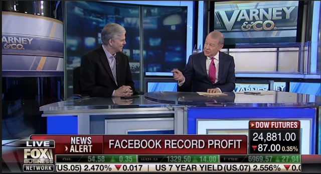 Fox Business News: 01/31/19