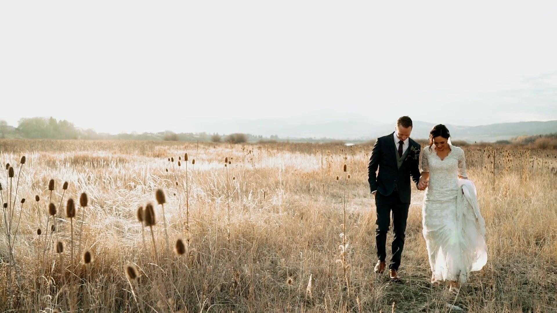 Adam + Cira // Wedding Video