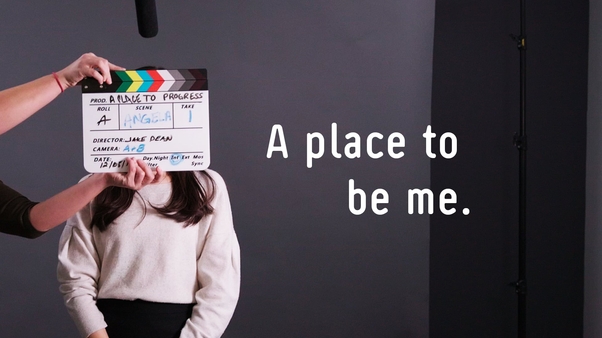 Lendlease - A Place To Be Me