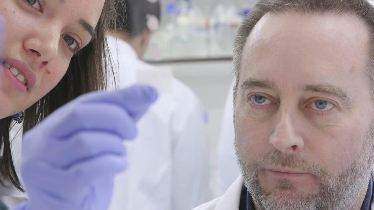 The Cambridge Stem Cell Institute - Jonathon's story