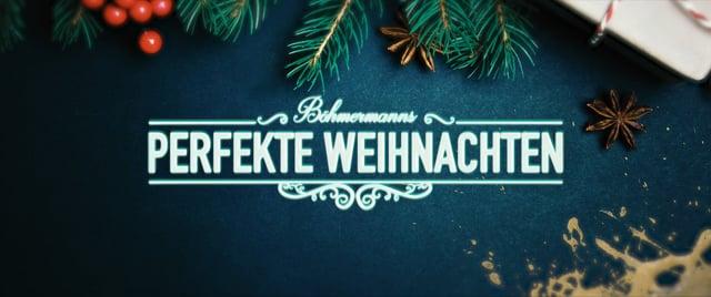 2018 » Böhmermanns perfekte Weihnachten (ZDF)