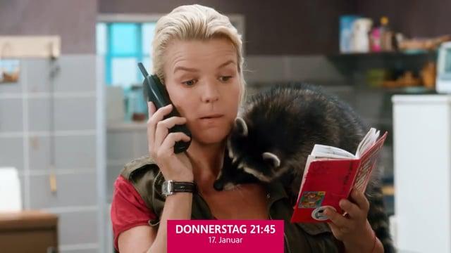 2019 » Beste Schwestern: Staffel 2 (RTL)