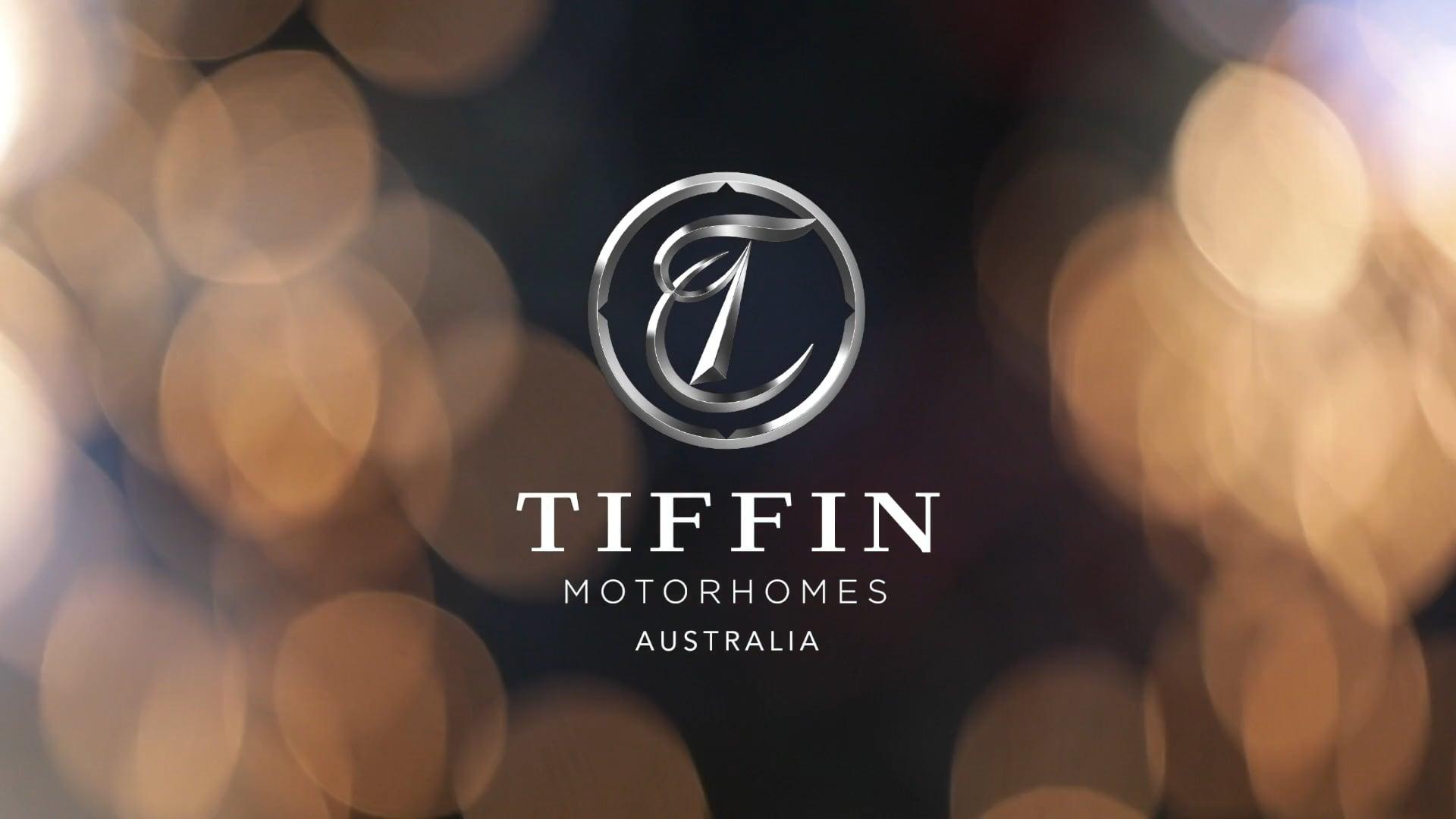 Tiffin Motorhomes Australia - Breeze