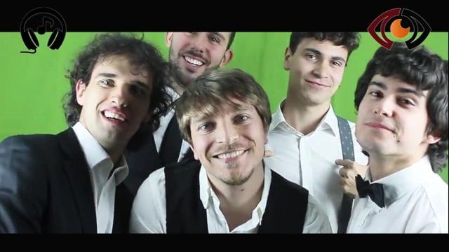 Versiones pop a cappella | ContratarArtistas.com