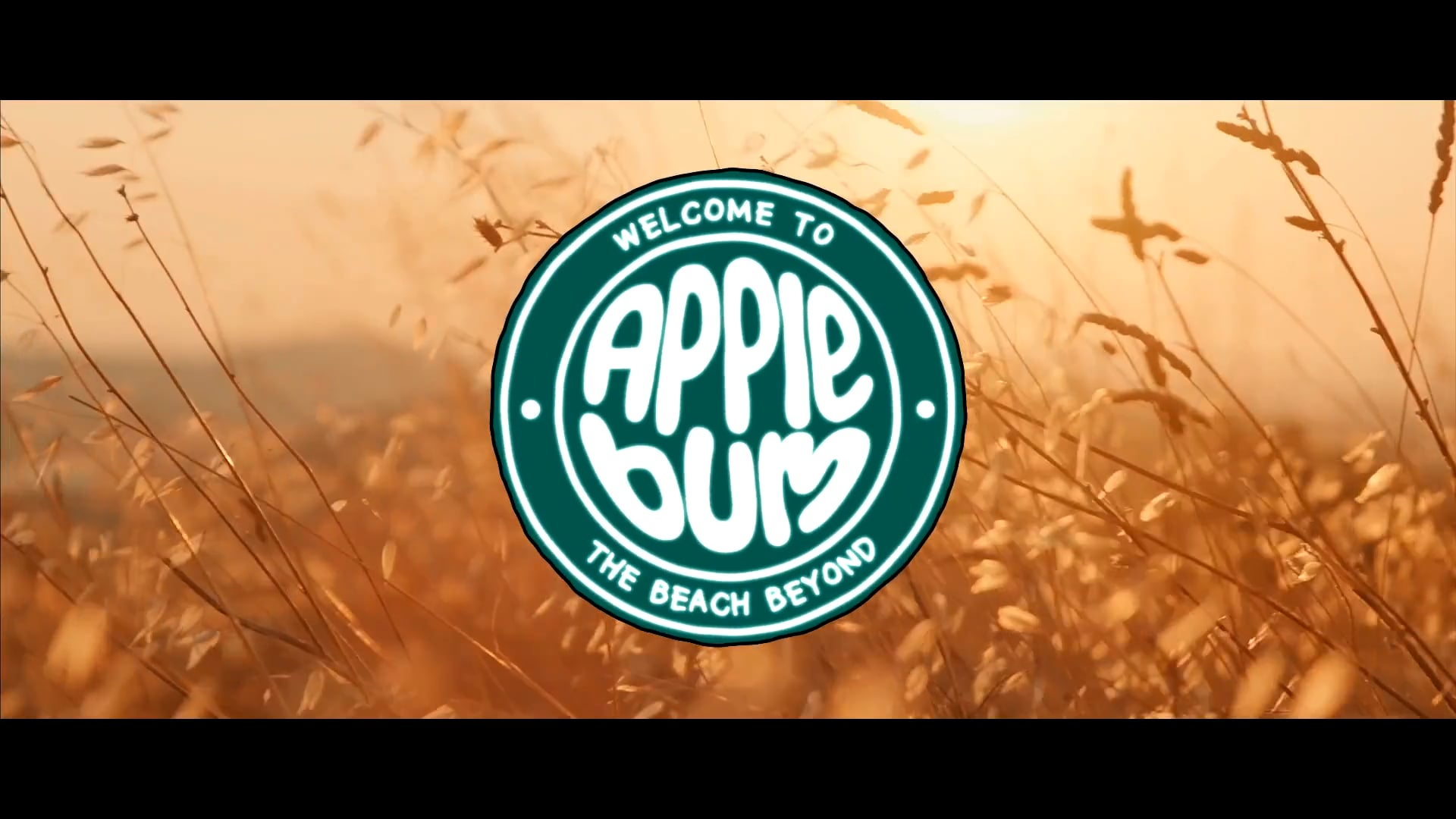 Applebum - Beach Beyond Promotion Video