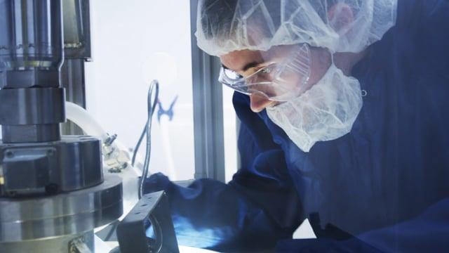 About Repligen: Inspiring Advances in Bioprocessing