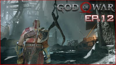 We're About to GET REVENGE on This Game! - God of War Walkthrough EP.12