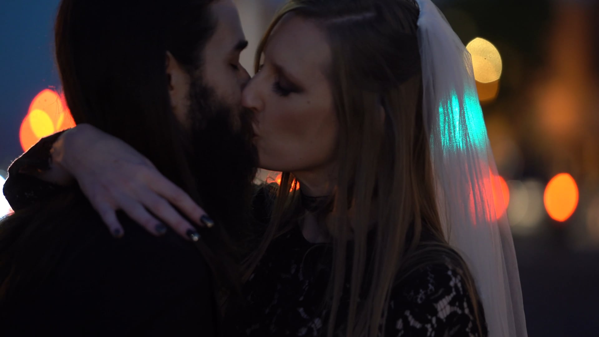 Jen and Ian's Rock n Roll Wedding!