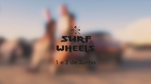 Surf & Wheels