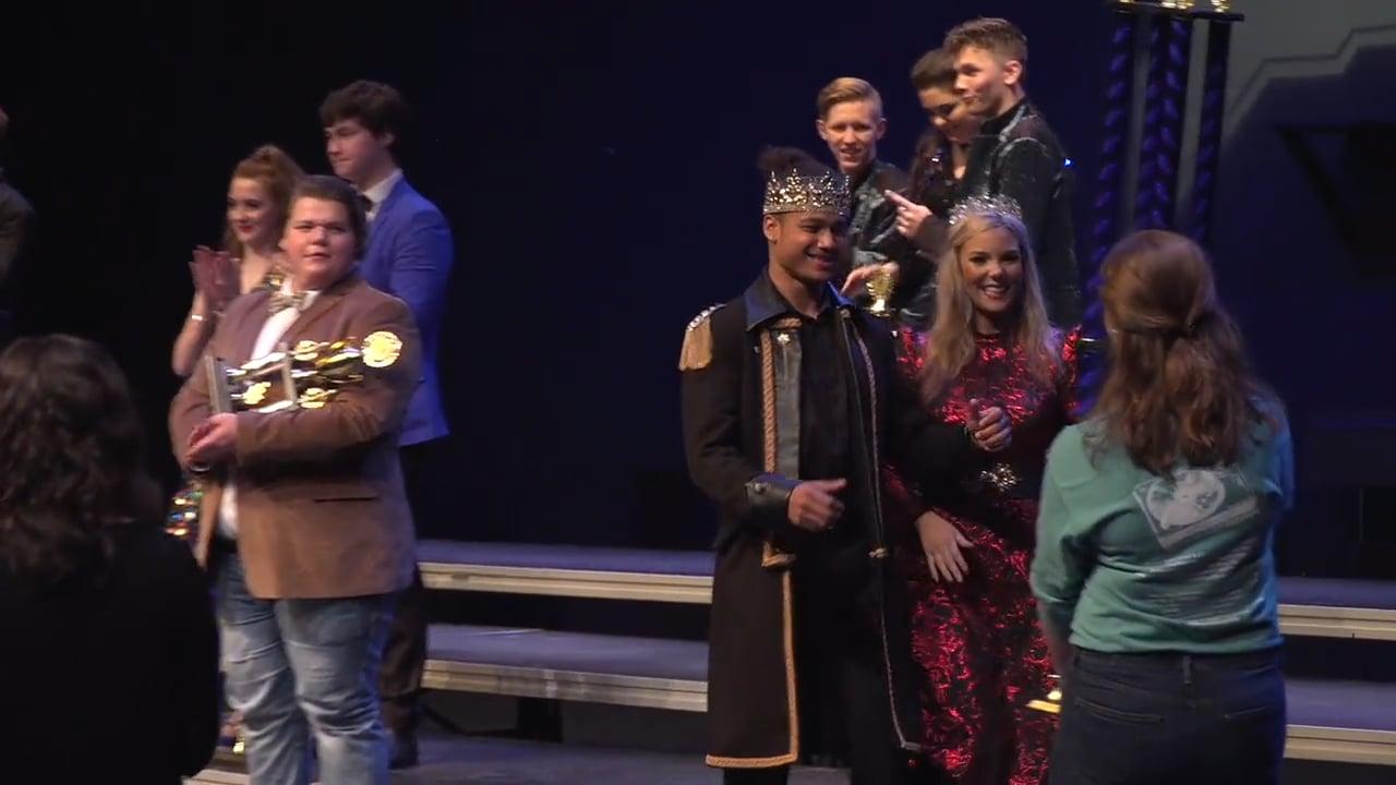 JASI-2019-PRELIM-High School Awards Ceremony