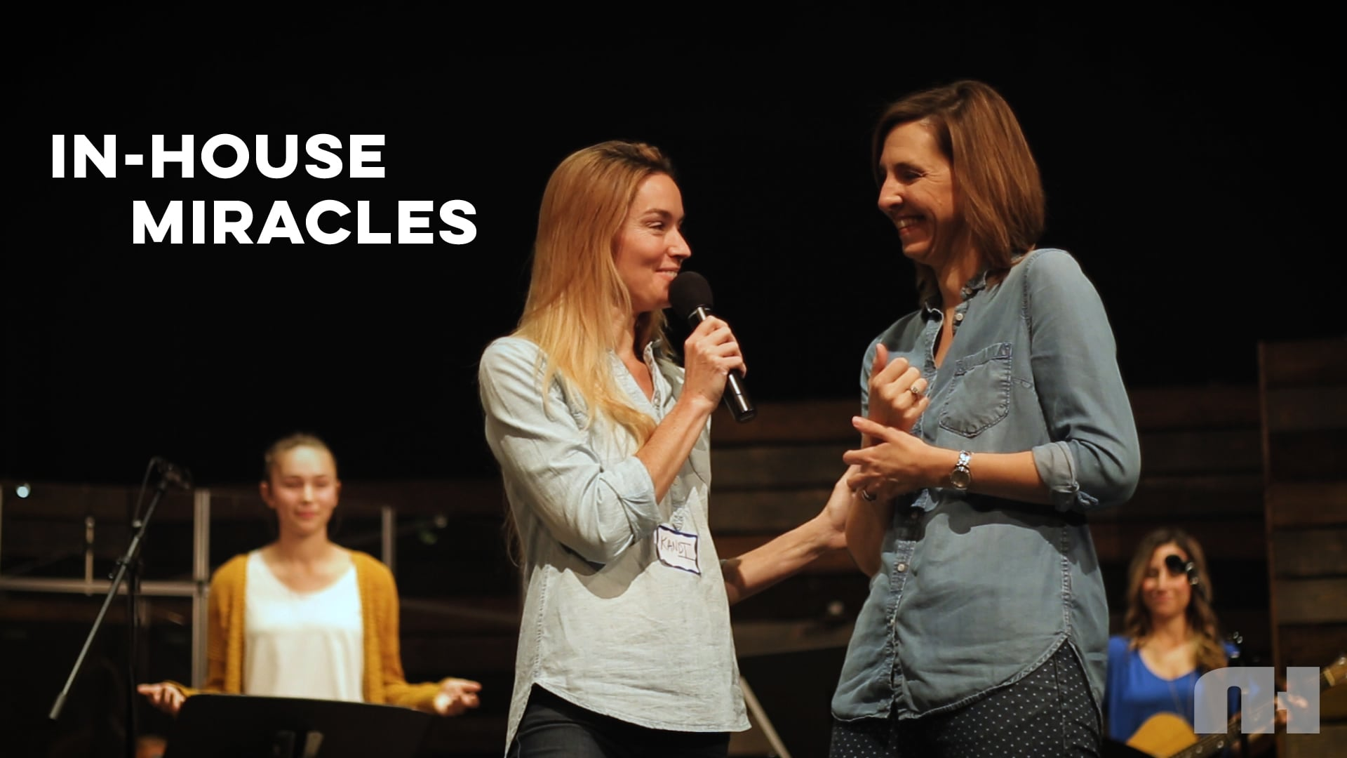In-House Miracles