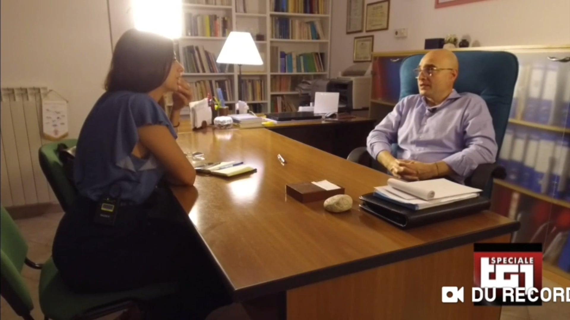 """Luigi Corvaglia su """"Il Forteto"""""""