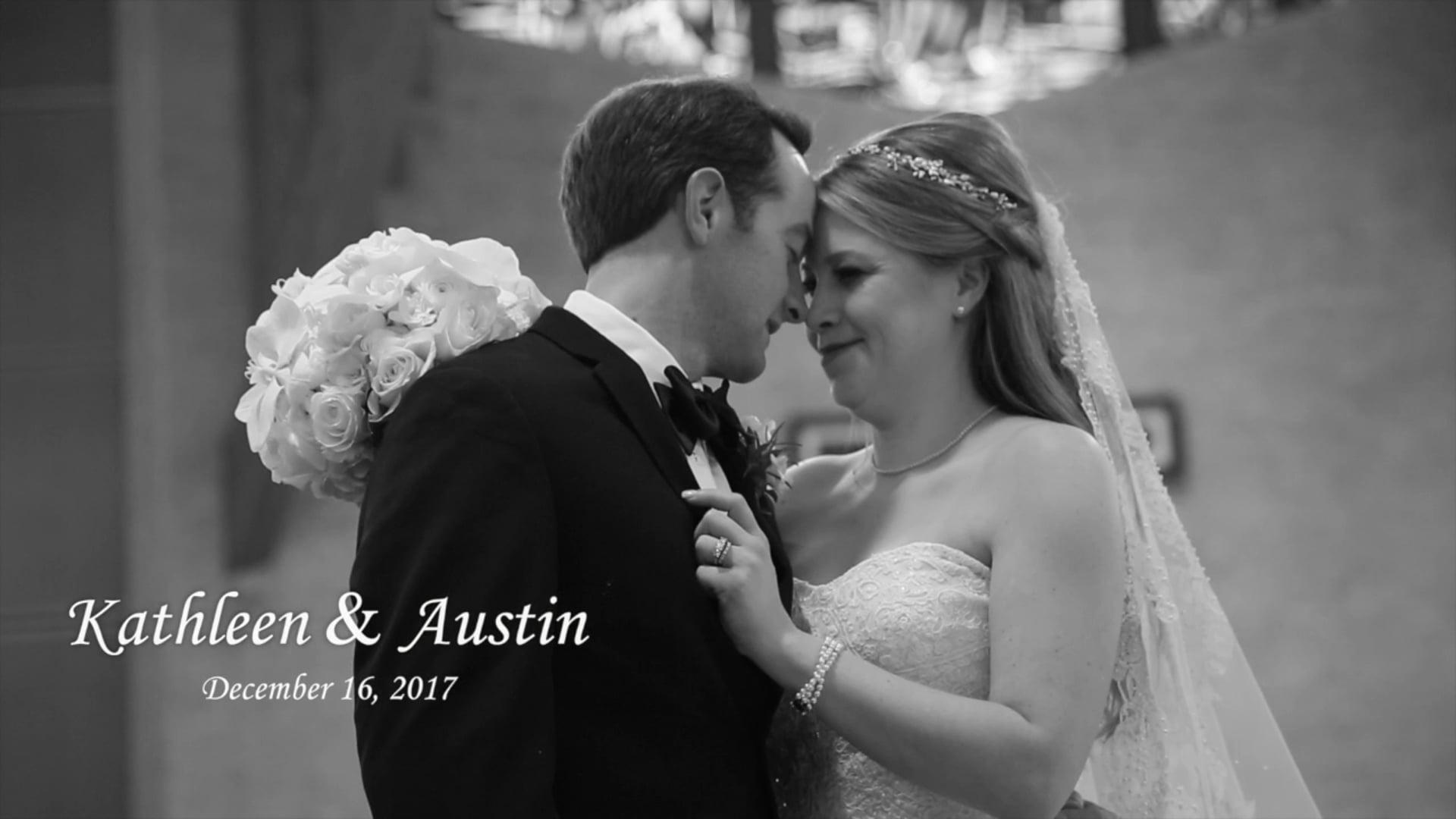 Kathleen & Austin
