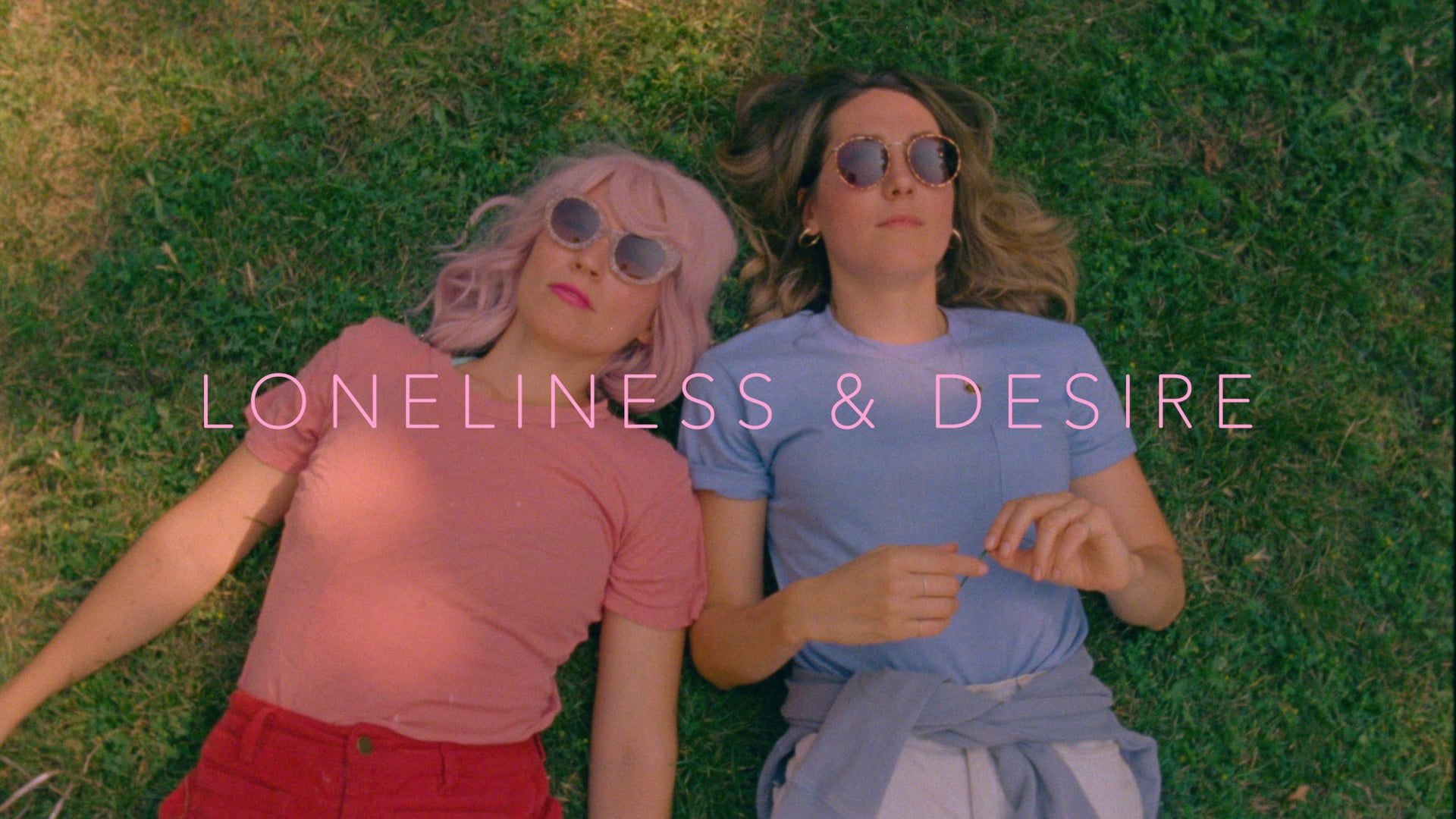 LONELINESS & DESIRE - trailer