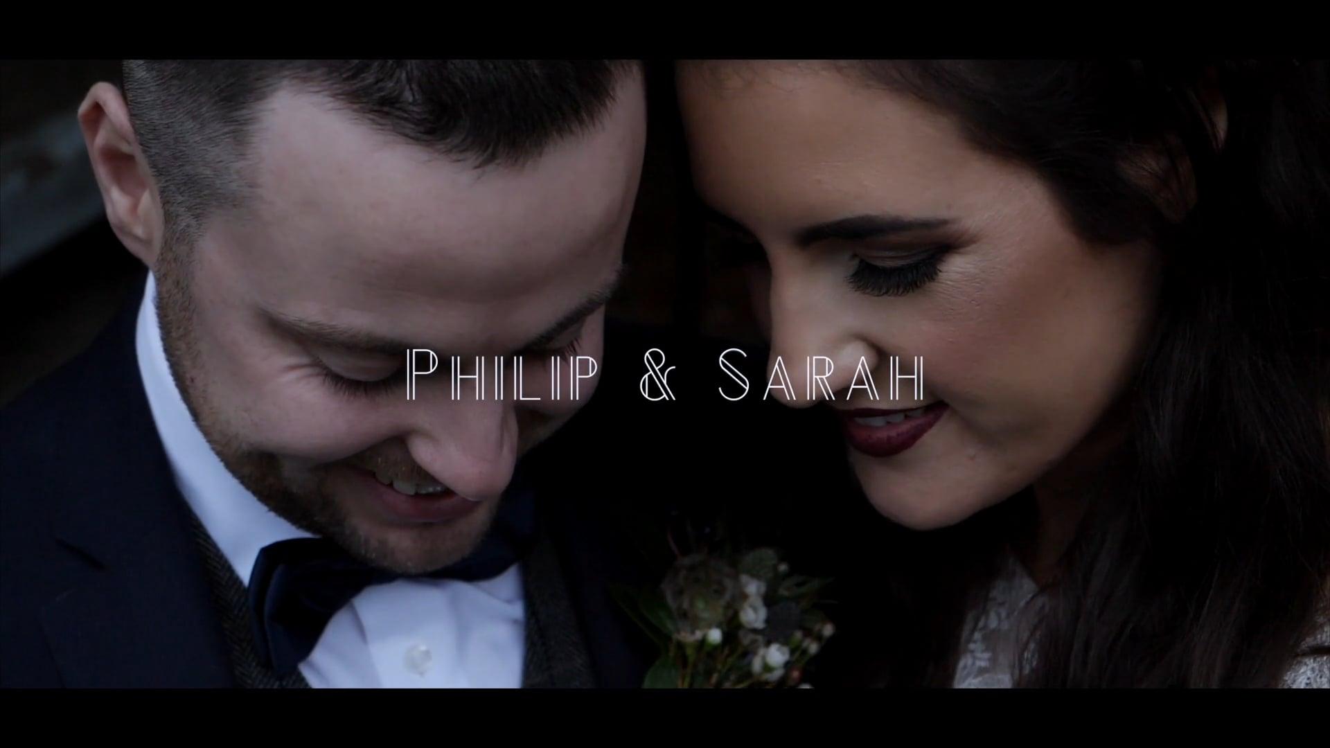Philip & Sarah