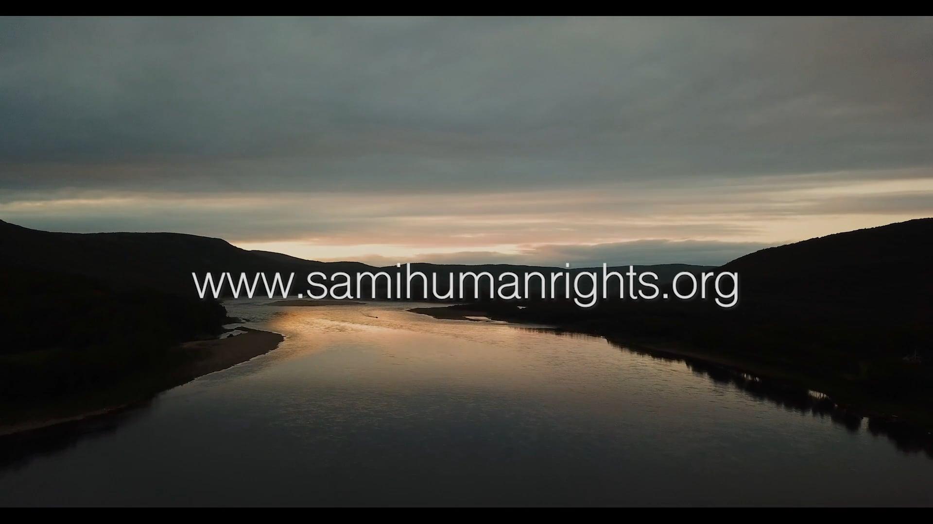 Luomassa oikeudenmukaisuutta - Miksi me taistelemme