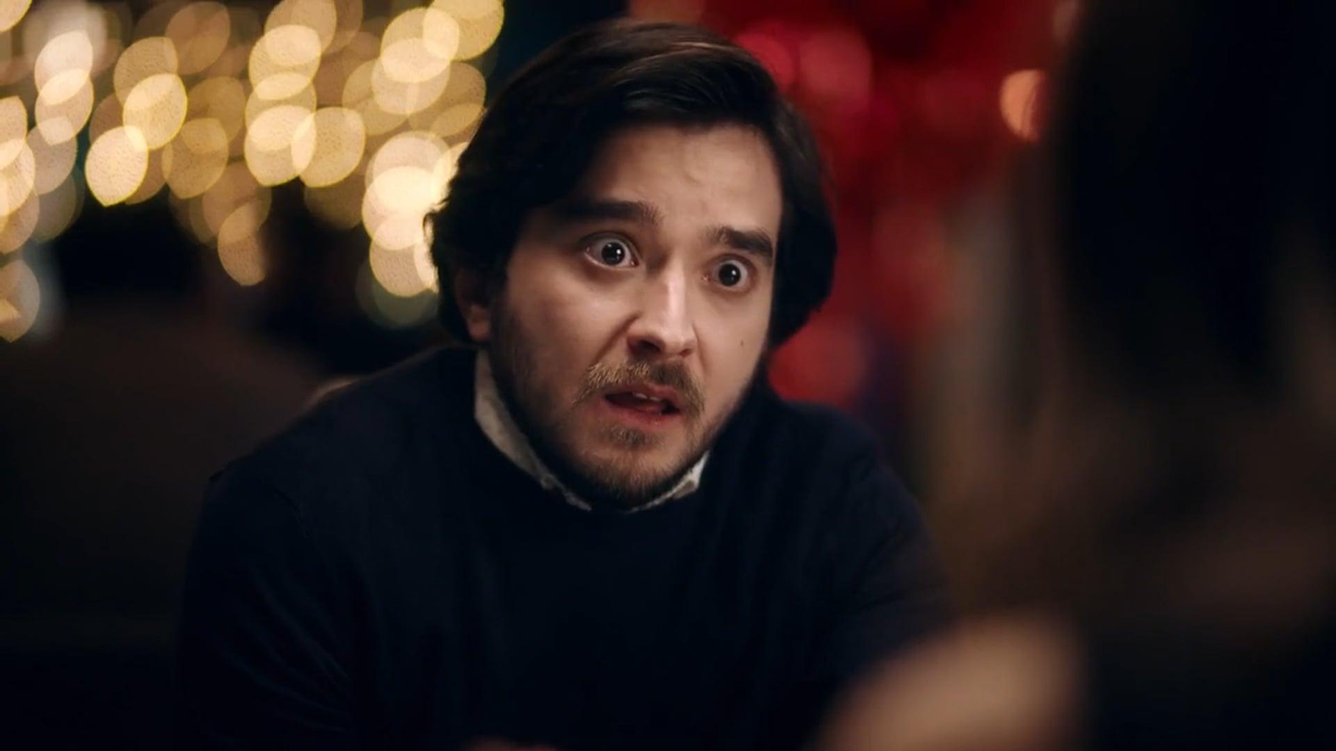 Tunay Sevinc-Samsung - Galaxy A -Valentines Day -director's cut