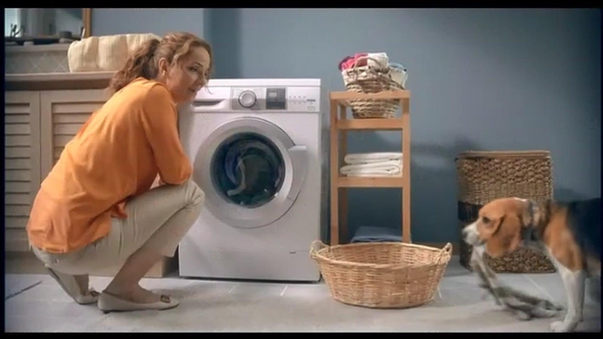 Tunay Sevinc-Profilo Washing Machine