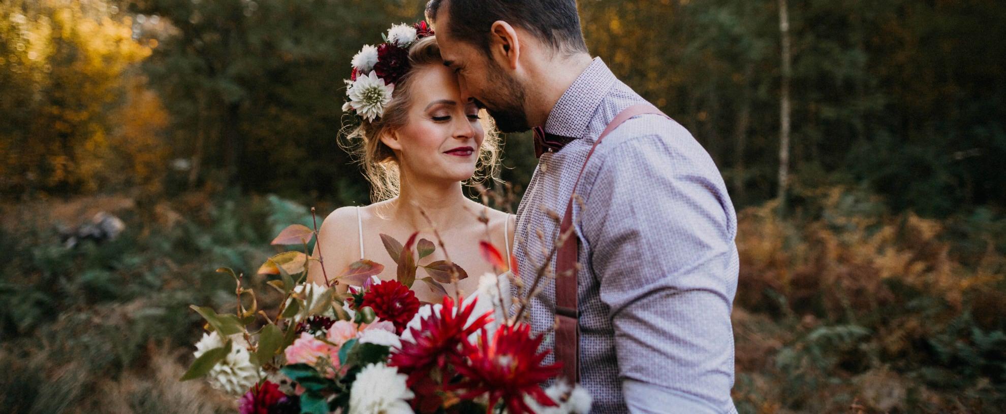MIT DIR UND MIR - Hochzeitsplanung