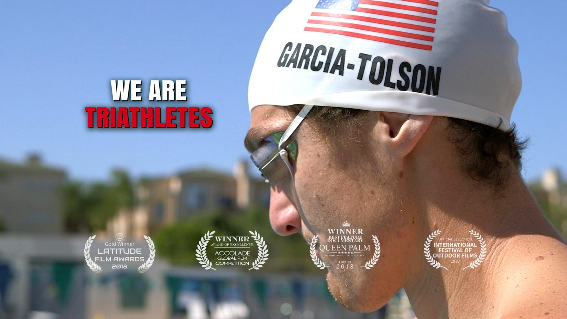 We Are Triathletes Full Trailer (DVD & Digital Release)