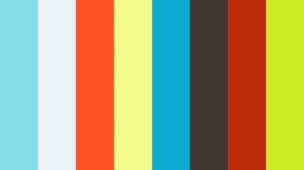The drawing process of the portrait of John Ruskin