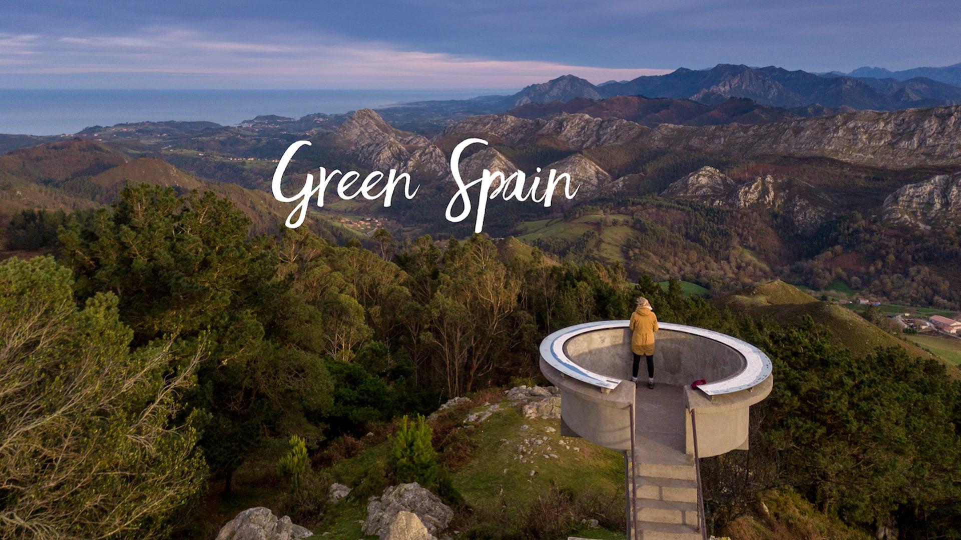 Green Spain