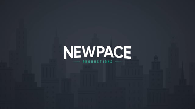 New Pace Productions - Video - 2