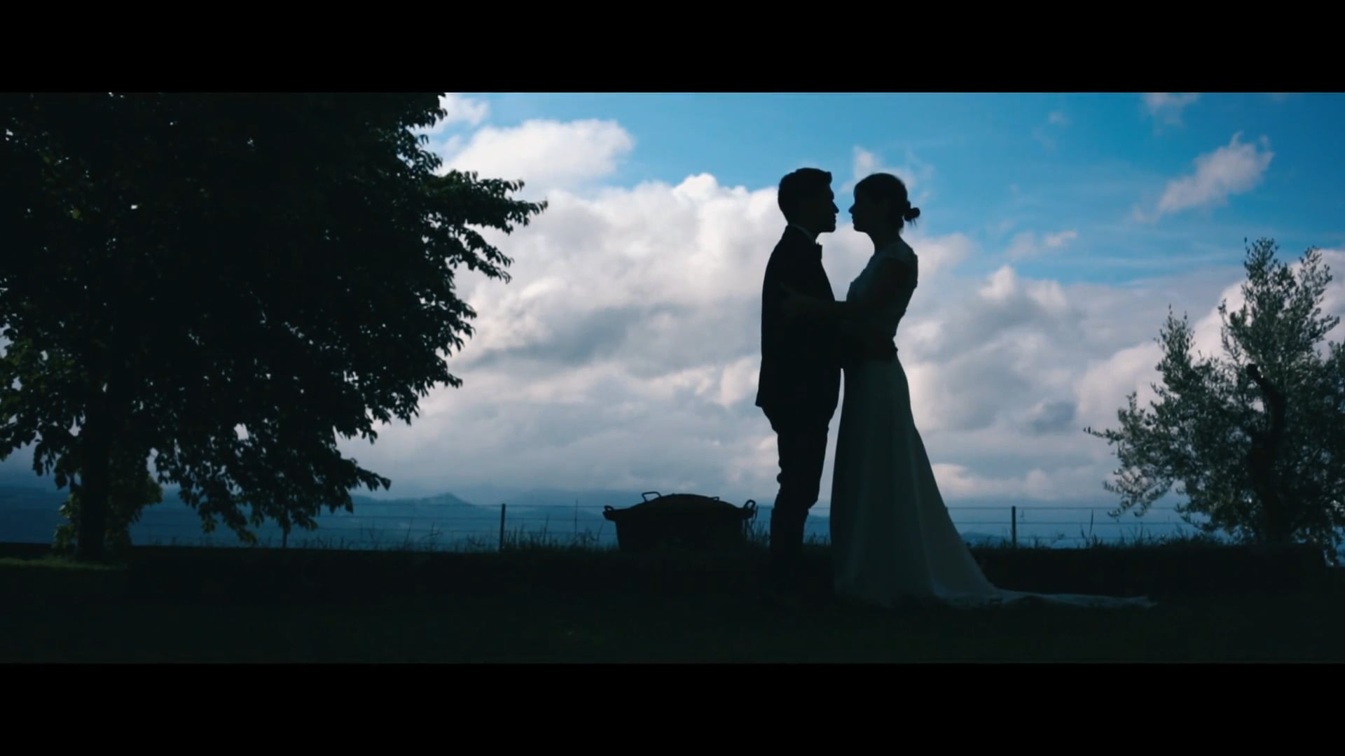 Teaser Wedding - Elise + Chad